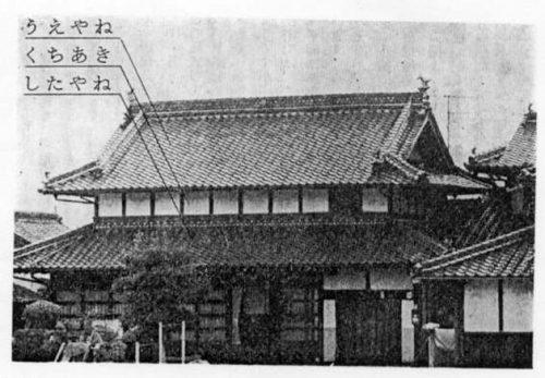 広島県賀茂地方に多く見られる 「居蔵(いぐら又はゆぐら)造り」農家住宅の調査